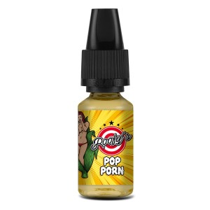 Roofy's Pop Porn Liquid 10 ml