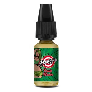 Roofy's Fruit Boobs Aroma 10 ml