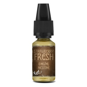 FUEL Strawberry Fresh Liquid - 10 ml