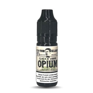 Tom Klark's Opium Liquid 10 ml