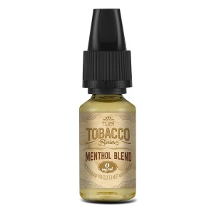 FUEL Menthol Blend Liquid - 10 ml
