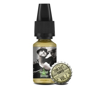 Tomcraft & Tower Vol.2 Liquid - 10 ml