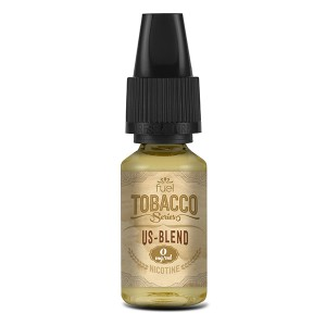 FUEL US Blend Liquid - 10 ml