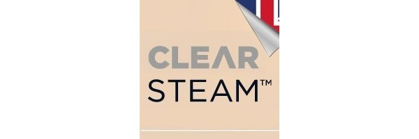 Clear Steam